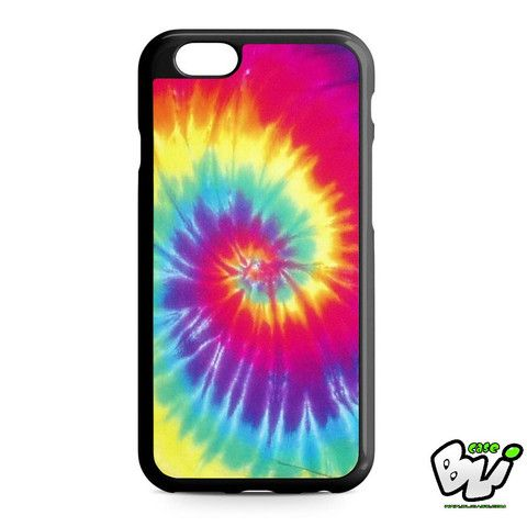 Tie Dye Full Color iPhone 6 | iPhone 6S Case