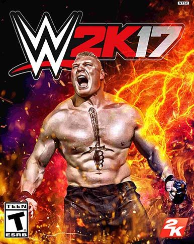 WWE 2K17 PC Game Free Download Repack with DLC Right Here. Enjoy To Play This Fighting WWE 2K17 Full Version Computer Game and Download Free Full PC Games.