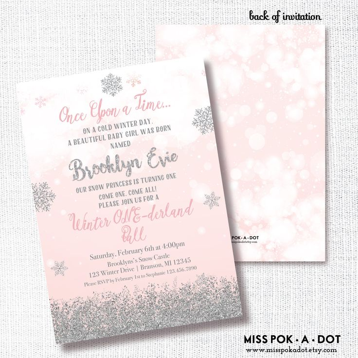 75 best Winter images on Pinterest | Printable party invitations ...