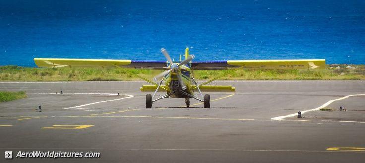 Private  Pilatus PC-6/B2  F-OIPB