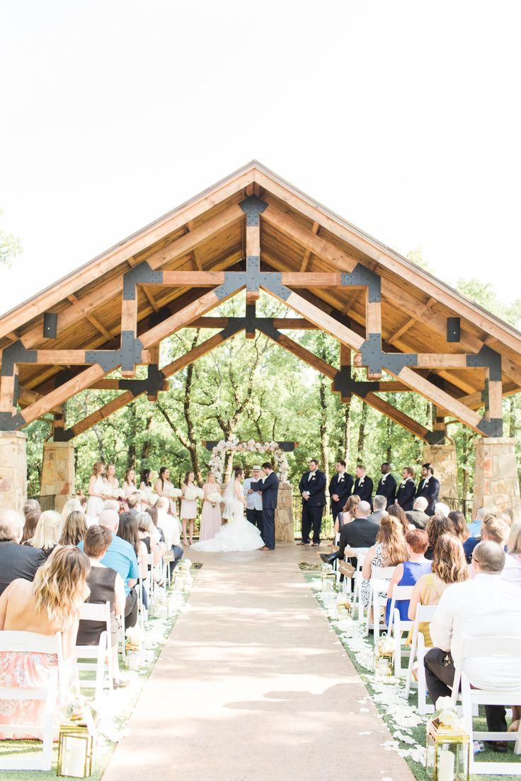 | lodge-style wedding venue | dallas wedding venue | dfw ...