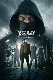 Watch They Call Me Jeeg Robot Full Movies Online Free HD  http://watchnow.4k-fullmovie.com/movie/364433/they-call-me-jeeg-robot.html  They Call Me Jeeg Robot Off Genre : Action, Drama, Comedy, Thriller, Science Fiction Stars : Claudio Santamaria, Luca Marinelli, Ilenia Pastorelli, Stefano Ambrogi, Antonia Truppo, Maurizio Tesei Release : 2016-02-25 Runtime : 112 min.  Production : Rai Cinema   Movie Synopsis: Enzo Ceccotti comes into contact with a radioactive substance, then accidently…
