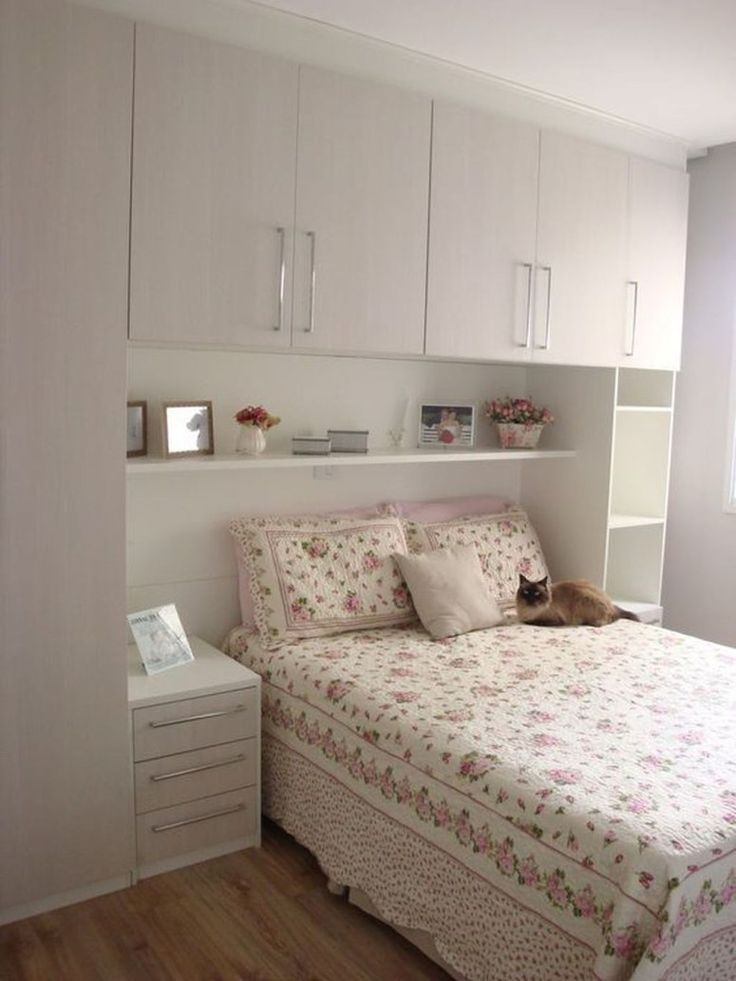 45 Best Small Bedroom Ideas On A Budget Small Bedroom Ideas On A Budget Remodel Bedroom Small Bedroom