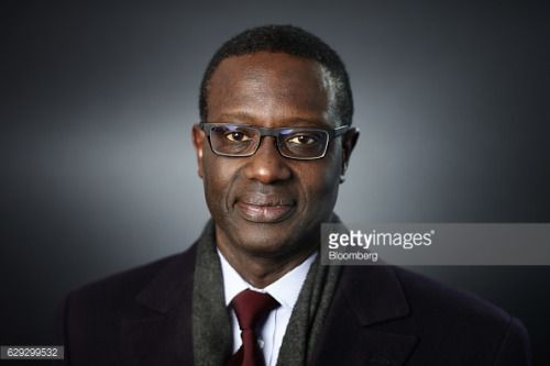 Bloomberg Best of the Year 2016: Tidjane Thiam, chief executive... #davosdorf: Bloomberg Best of the Year 2016: Tidjane Thiam,… #davosdorf