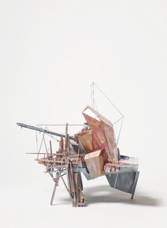 Lee Bul, Untitled