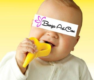pumpee baby banana brush use