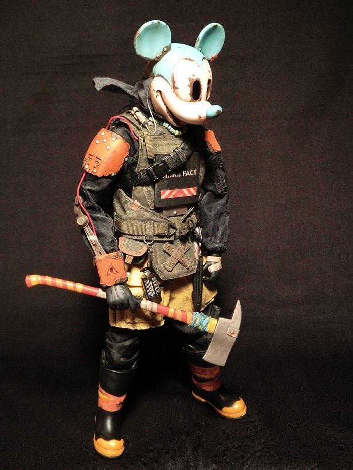 crazy_rat_03.jpg By Y_Nakajima  http://yamato077.blog.fc2.com