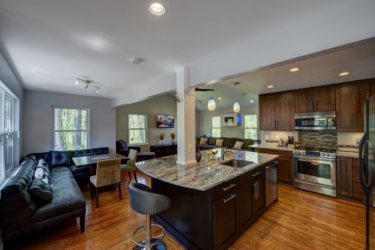Kitchen Remodel Northern Virginia Classy Design Ideas