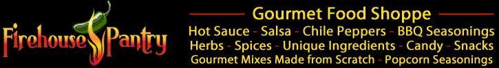 Firehouse Pantry Gourmet Food Shoppe
