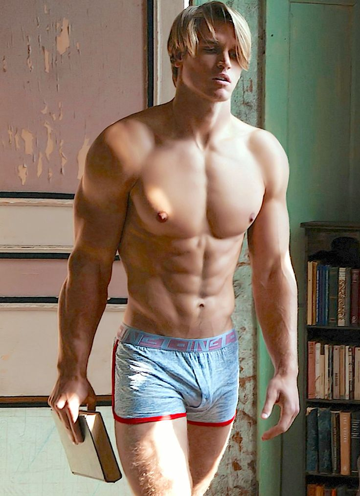 Free Gay Muscle Men Underwear Galleries