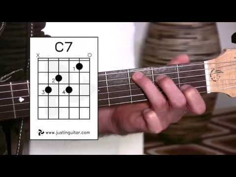 Guitar beginner guitar chords 1 : Beginner Guitar Lessons - Stage 1: The A Chord - Your Second Super ...