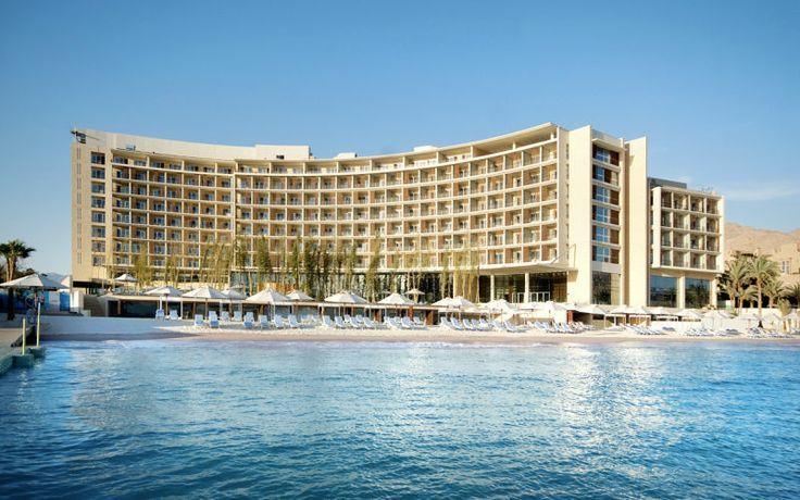 Kempinski Hotel Aqaba,Jordan Red Sea