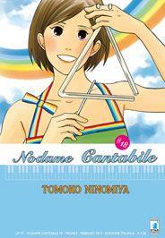 Nodame Cantabile Vol. 18