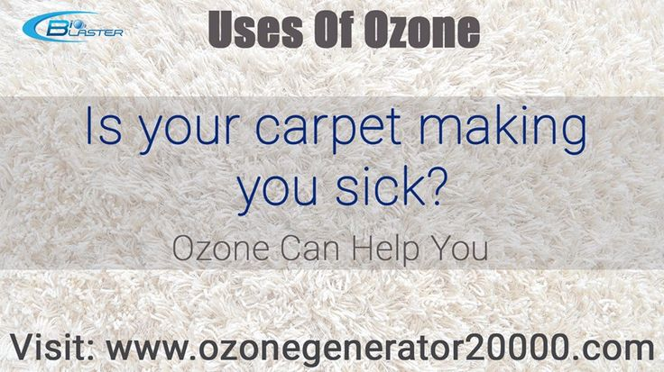 Want to get rid of #Carpet #Odors? Your Carpet is a hotbed of #Bacteria, #Pollen, dead #skin and #Dust. Use #Bio3Blaster #Ozone #Machines and kill those bacteria with the power of #ozone. Buy Online: https://www.ozonegenerator20000.com/buy-now-residential-shock-ozone-blasters.php