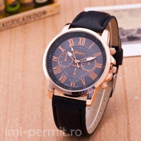 Ceas pentru doamne marca Geneva