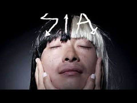"Sia Live Performance ""Bird Set Free"" on Ellen"