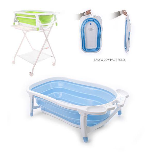 Karibu Bathtub Main Plus Stand Baby Pinterest