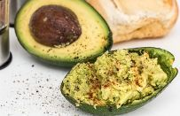 Avocado le ricette vegan: light, sane e golose