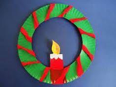 Resultado de imagen de manualidades navideñas con tubos de papel higienico