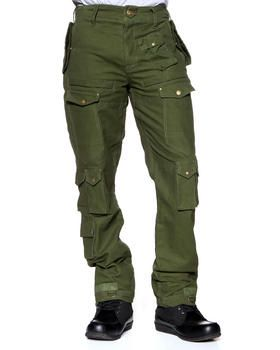 Buy Utilitarian Cargo Pants Men's Jeans & Pants from Psyberia. Find Psyberia fashions & more at DrJays.com