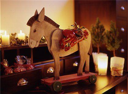 Adventskalender Esel - CAR MÖBEL CAR möbel