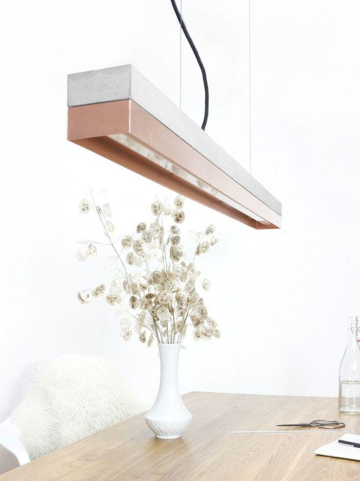 Die besten 25+ Pendelleuchten design Ideen auf Pinterest - futuristische buro einrichtung mit metall 3d wandpaneelen