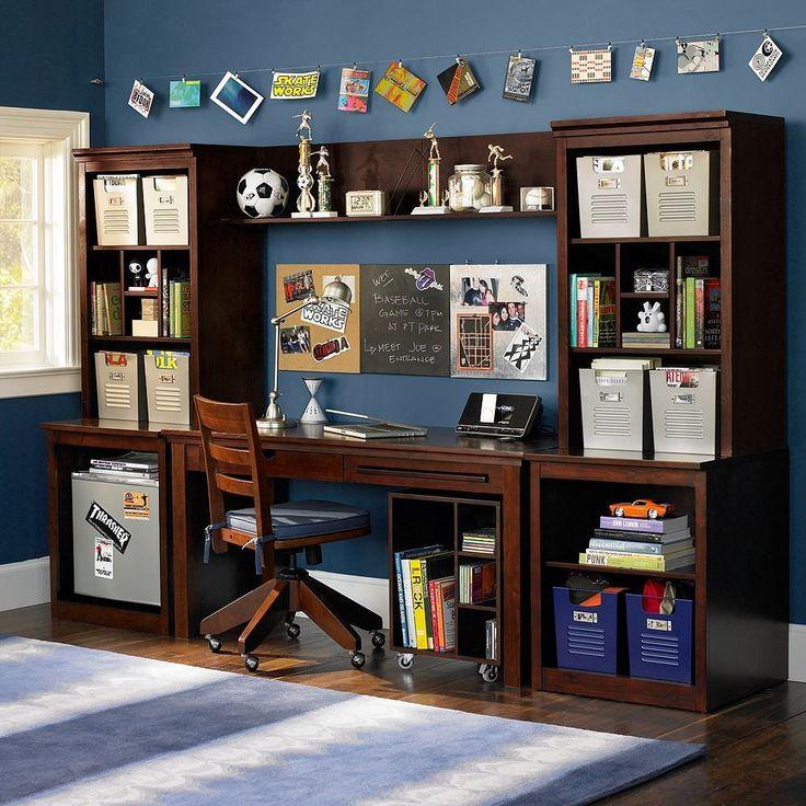 25+ Best Ideas About Teen Study Areas On Pinterest