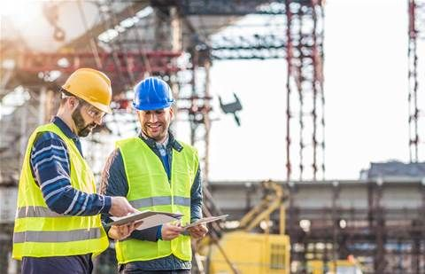 Virtual View Of Your Projects In Real Time Easily Control Construction Projects From Any Location Download No Construction Apps Civil Engineering Engineering