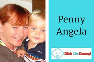 Penny Angela Inventor Ditch the Dummy