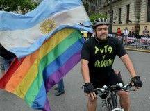 Peligra la realización de la Marcha del Orgullo Gay en Buenos Aires — ENEWSPAPER