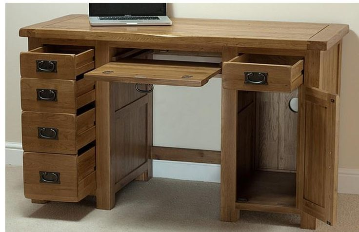 1000+ Ideas About Small Computer Desks On Pinterest