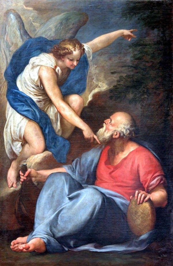 Daniel prophet study