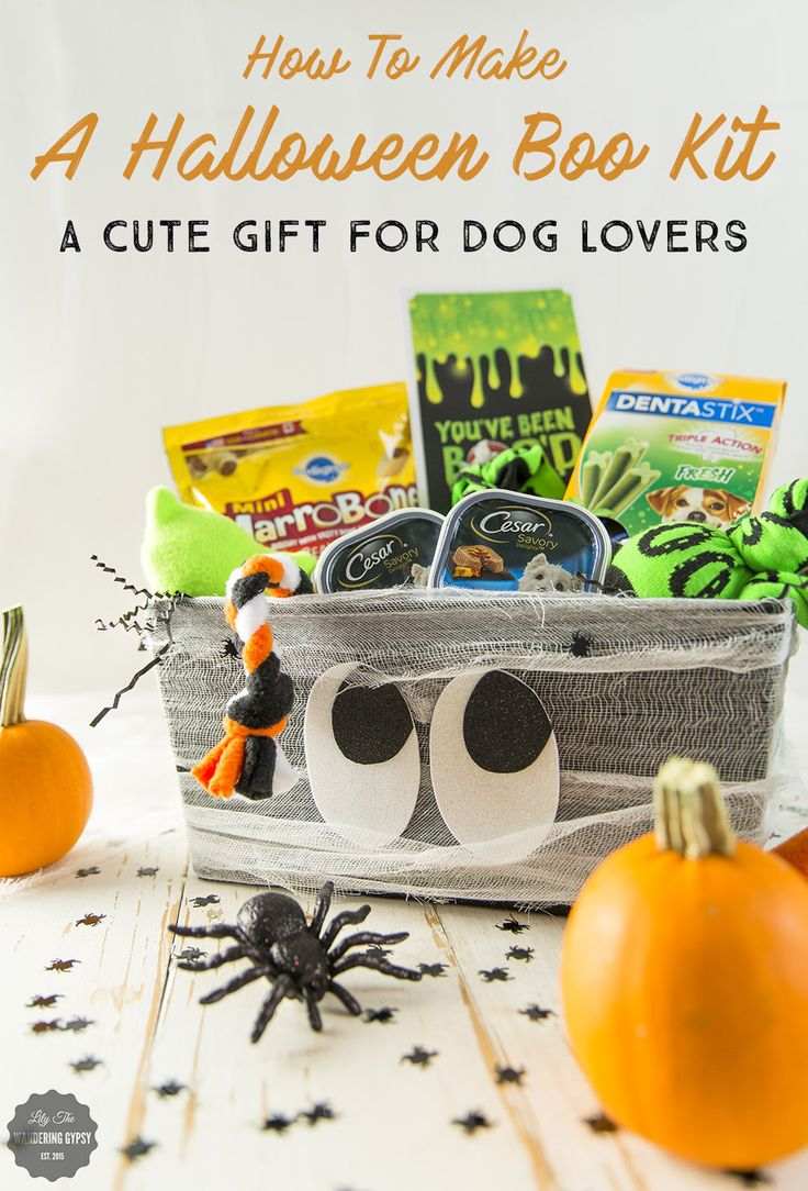 This shop has been compensated by Collective Bias, Inc. and its  advertiser, Mars, Incorporated. All opinions are mine alone. #BOOItForward  #PawfectBOO #CollectiveBias  So excited to present you with an adorable Halloween Gift Basket, that can  be made with a few simple materials, and then given to someone as a  surprise. This is all about gifting a fun, dog-related gift basket and then  secretly giving it to someone who deserves it. The person I chose to gift  mine to is our long-time…
