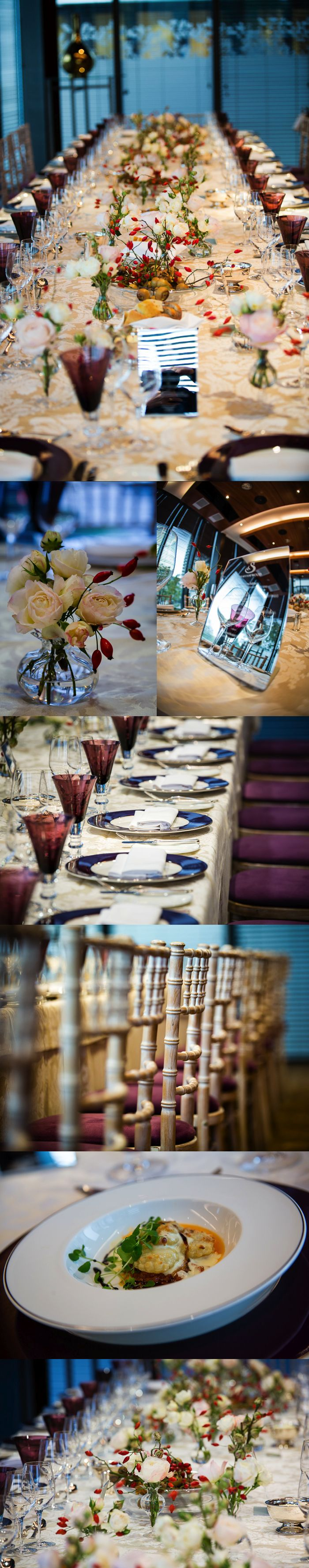 Sarah Haywood London Wedding Decoration Read More Top 10 Planners