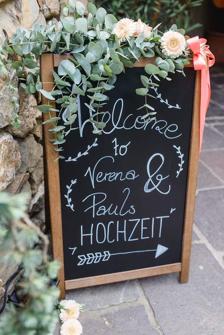 Detailverliebte Hochzeit auf Weingut am Reisenberg