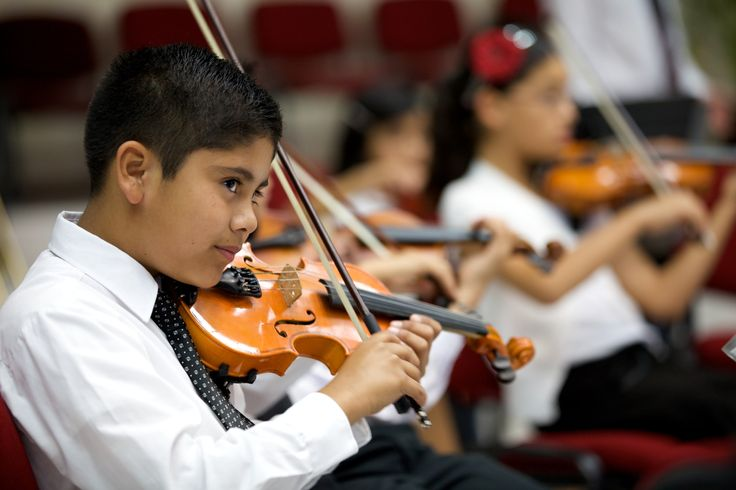 Why all parents should care about arts education - The Washington Post