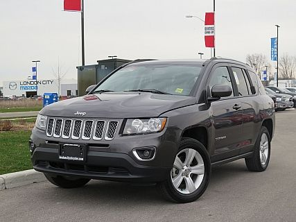 2015 Jeep Compass for Sale in Toronto