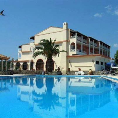 CORFU, HOTEL JASON   Insula Corfu din Grecia, 154 EUR, sejur/pers,8 zile | 7 nopti  Transport Individual  www.alidaholiday.ro
