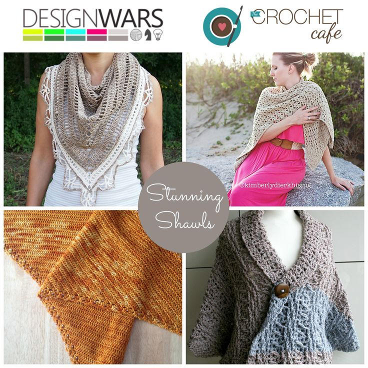 7 besten CAL (Crochet Along) Projects Bilder auf Pinterest ...