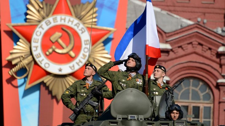 The troops are put on alert for snap-readiness military exercises as speculation mounts as to the whereabouts of Russia's president, Vladimir Putin.