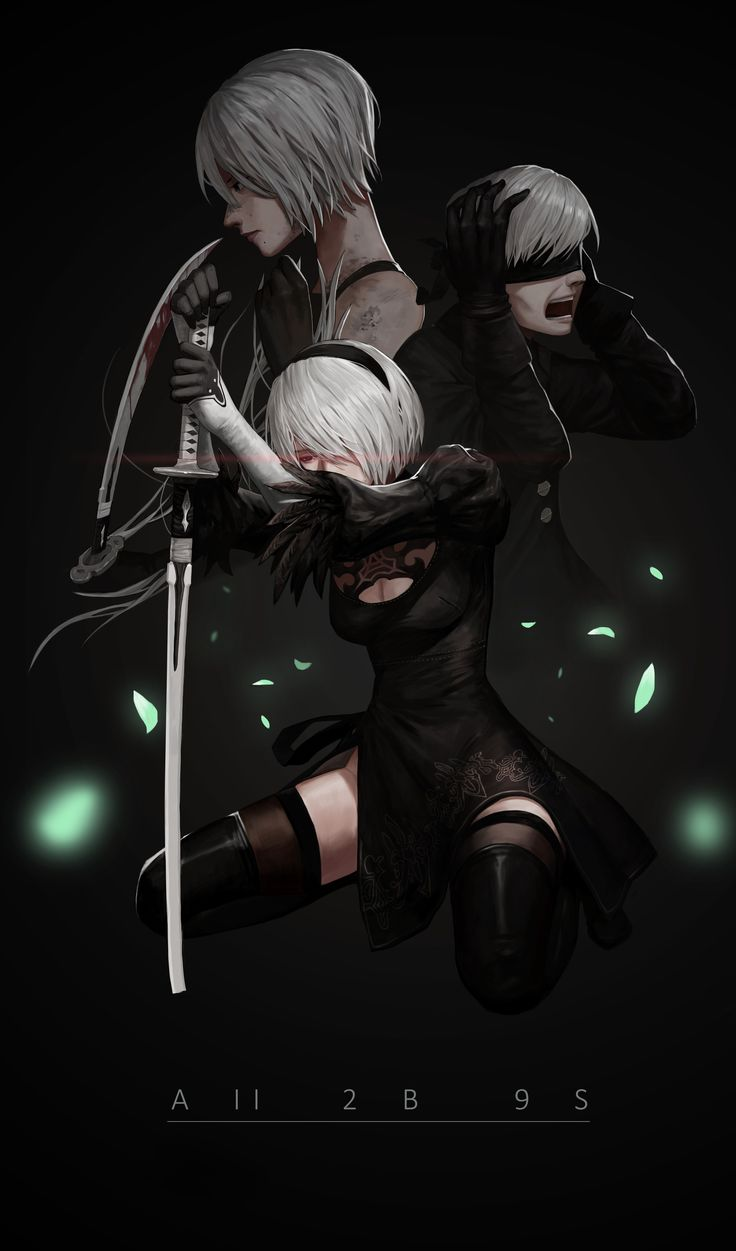 Character Design Nier Automata : Best yorha b nier automata images on pinterest