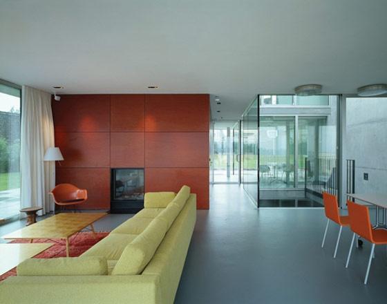 "PLASTOLUX ""keep it modern"" » Interiors by Antonio Citterio & Partners"