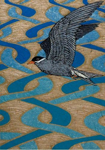 Jo Ogier | Solander Works on Paper Art Gallery