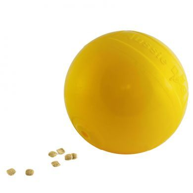 Aussie Dog Tucker Ball (treat dispensing toy)
