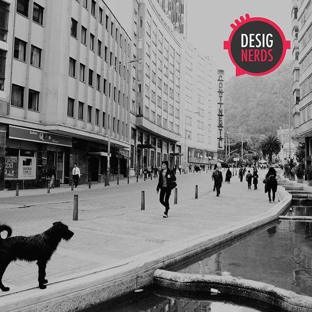 Con un amigo perruno en Bogotá. La ciudad de los sueños infinitos y la imaginación sin límites./ With a little friend in Bogota,  the City where  the dreams are endless and Your imagination is unlimited.  #SomosDesigNerds #3DesigNerds #diseñadorescolombianos #dogfriendly #Bogotá #razaunica #perrito #YoAmoBogotá #diseñocolombiano #diseñolocal #design