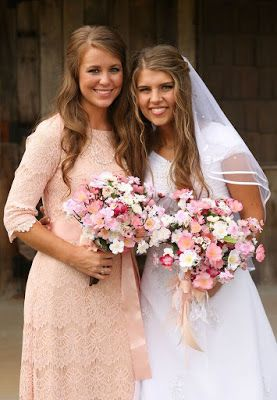 Watch for Jana Duggar during Michael Bates' wedding (airs Thursday, Feb. 4, at 9pm ET/8pm CT on UP TV)