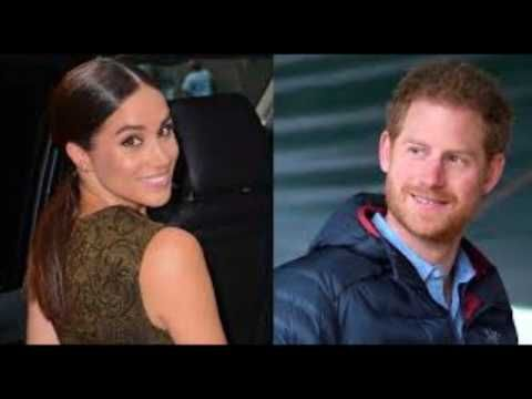 Prince Harry and  Meghan Markle  Latest News  updates