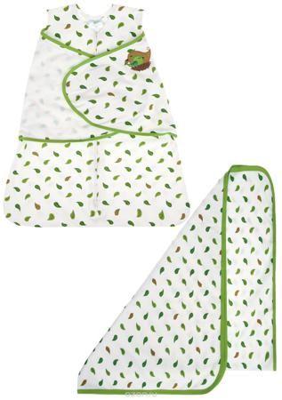 """Babydays Спальный мешок для новорожденных  — 1848.8р. ---------- Набор Babydays Птичка - это замечательный подарок, который прекрасно подойдет для младенца. Комплект состоит из двух предметов: спального конверта и пеленки. Изготовленный из натурального хлопка, он необычайно мягкий и приятный на ощупь, позволяет коже """"дышать"""", не раздражает даже самую нежную и чувствительную кожу ребенка, обеспечивая ему наибольший комфорт. Конверт застегивается на пластиковую застежку-молнию снизу вверх, что…"""