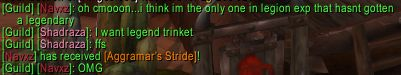When the game is tired of your whining #worldofwarcraft #blizzard #Hearthstone #wow #Warcraft #BlizzardCS #gaming