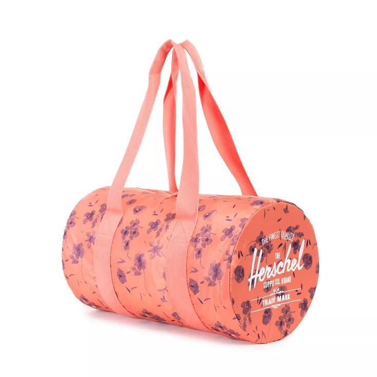 #maleta #mochila #herschel supply duffle gym viaje envio gratis #mercadolibre…